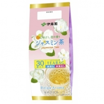 ITOEN ชาจัสมิน ที่มีกลิ่นหอมของดอกมะลิสด tea bag 30 ซอง