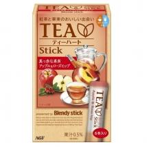 AGF Blendy Tea Stick  ชารสแอ๊ปเปิ้ล