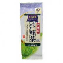 ชาเขียวอิเซะชา รสชาติอ่อนละมุน ได้รับรางวัลชาเขียวยอดเยี่ยม