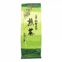 ชาเขียว เซนซะ จากแหล่งปลูกชาที่มีชื่อเสียงของฟุกุโอกะ