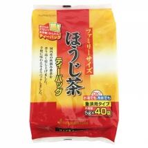 Japanese Tea Hojicha ชาญี่ปุ่น ชาโฮจิ ชงได้ทั้งน้ำร้อน และน้ำเย็น