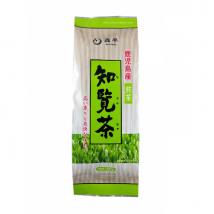 morihan ชาเขียว เซนฉะ ชนิดใบ จากคาโกชิมะ คัดอย่างดี มีความหอมสูง