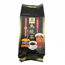 ชาอู่หลง สำหรับลดน้ำหนัก มี polyphenol 534 mg