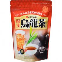 Maruko ชาอู่หลง ใช้ใบชาคัดพิเศษอย่างดี ชนิด tea bag 30 ซอง