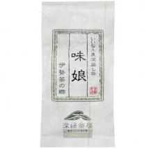 อิเซะชา Isecha  Green  Tea  ชาเขียวมัทฉะชนิดใบ หอม อร่อย จากญี่ปุ่น