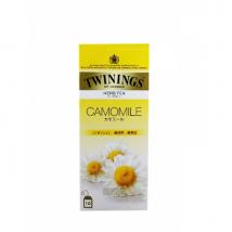 Twinings ชา ดอกคาโมไมล์ กลิ่นหอม ดื่มแล้วสดชื่น