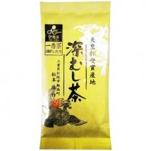 ชาเขียวฟุกะมุชิ Kawahara  ได้รับรางวัลจักรพรรดิ  ฉลากทอง ชนิดใบ