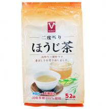 ชาเขียว ชาโฮจิ ชงน้ำร้อน หรือ ชงน้ำเย็นก็ได้