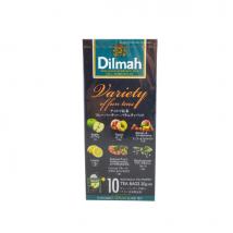 ชาผลไม้ และ รากธัญพืช Dilmah มีประโยชน์ของผลไม้และธัญพืช