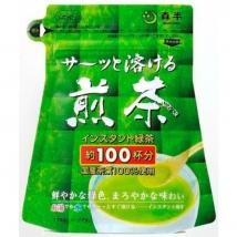Morihan ชาเชียวผง เซนฉะ Sencha Morihan ชนิดผง ชงได้ 100แก้ว