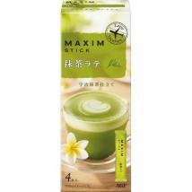 Maxim Matcha latte Stick ชาเขียวมัทฉะลาเต้