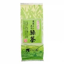 Masubuchien Original Green Tea ชาเขียวสดจากไร่