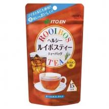 ITOEN Healthy Rooibos ชารอยบอส (ชาแดง) ชนิดซอง tea bag