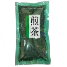 Maruko ชาเขียว เซนฉะ Sencha ชนิดใบ คัดพิเศษ