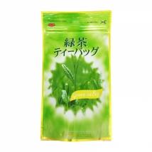 Kawahara Sencha Tea Bag ชาเขียวเซนฉะ ชงร้อน แบบถุงชา