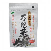 ชาเชียวสมุนไพร เกรดพรีเมี่ยม ทำจากธัญพืชมากกว่า 10 ชนิด