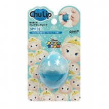 ลิปสติก ChuLip (tulip) smell of sobering yogurt Snow Elsa (สีฟ้า)