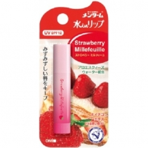 ลิปสติก Mentamu water in lip Strawberry