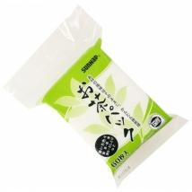 ถุงใส่ชา ชนิดใบ tea bag ทำจากวัสดุธรรมชาติ บรรจุ 60 ซอง