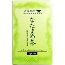 Sword Bean-Tea ชาคั่วถั่วแจ็ค