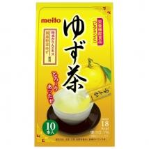 Meito ชายุสึ กลิ่นหอมมาก ดื่มแล้วสดชื่น รับรองว่าต้องติดใจแน่นอน