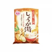ชาขิง ชาสมุนไพร Kracie Ginger 100%
