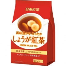 Nitto ชาขิงสุขภาพ บรรจุ 10 ซอง