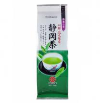 ชาเขียวใบ maruko จากแหล่งผลิตชาเขียวที่มีชื่อของเมืองชิสุโอกะ