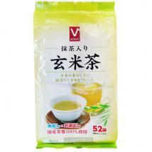 ชาเขียวข้าวคั่ว เกมมัยชา ชงน้ำร้อน หรือ ชงน้ำเย็นก็ได้