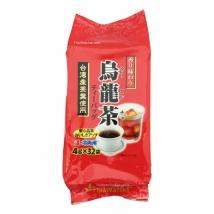 ชาอู่หลง ชนิด tea bag 32 ซอง
