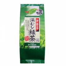 ชาเขียวฟุกามุชิ ชนิดใบ จาก อิเซะ