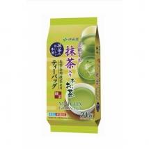 ชาเขียวอุจิเกียวโต