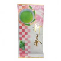 ชาเขียวใหม่ คุณภาพสูง เก็บสดๆ จากไร่