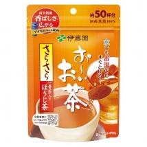 ITOEN ชาโฮจิ รสชาติสำหรับคนชอบกาแฟ 40g