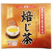 ชาโฮจิ Asamiya  ชนิดซอง tea bag 40 ซอง แพ็คประหยัด