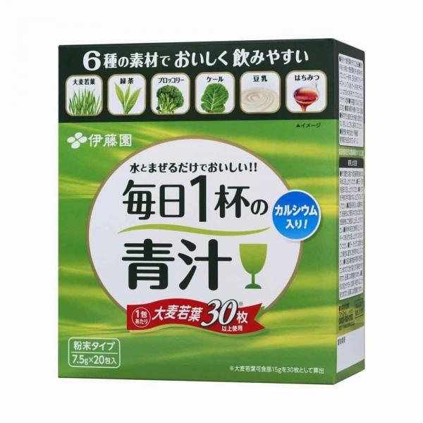 ITOEN ชาเขียวลดน้ำหนัก ผสมน้ำผักรวม 6 ชนิดและแคลเซียม ดื่มเพื่อสุขภาพ ลดความอ้วนได้จริง