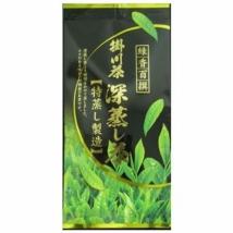 ชาเขียว ฟุกามุชิ คัดพิเศษอย่างดี