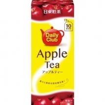 Nitto ชาแอปเปิ้ล