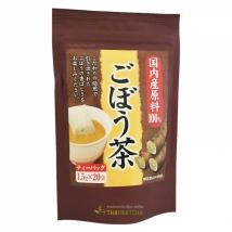Kawa Gobou Tea ชาโกะโบ คัดพิเศษ ชนิดถุง บรรจุ 20 ถุง