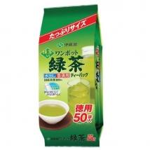 ชาเขียว อิโตเอ็น One Pot สำหรับ ชงขวดใหญ่ แพ็คสุดคุ้ม