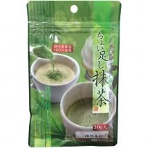 Maruko ชาเขียวมัทฉะ 30g แท้ 100% จากญี่ปุ่น