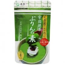 Morihan ชาเขียวญี่ปุ่นมัทฉะ สำหรับทำพุดดิ้งชาเขียว