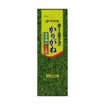 ชาเขียวใบ อิโตเอ็น karigane ขนาดครอบครัว แพ็คใหญ่