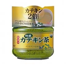 ชาเขียวคาเทชิน 2 เท่า AGF Blendy Catechin Greentea ฉลากทอง