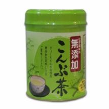 ชาสาหร่ายญี่ปุ่น คมบุ Kelp Tea จากน้ำทะเลลึก