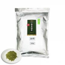 ผงชาเขียว ฮามัทฉะ Hamatcha Greentea Powder 500 กรัม เบอร์ 28