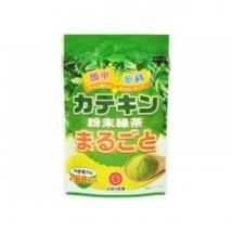 Maruko ชาเขียว คาเทชิน catechin greentea