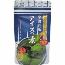 Morihan ชาเขียวมัทฉะเข้มข้น สำหรับทำไอศครีม 70 กรัม สำหรับ 4 ที่