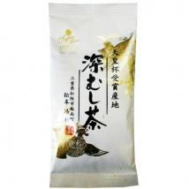 ชาเขียวฟุกะมุชิ Kawahara  ได้รับรางวัลจักรพรรดิ ชนิดใบ