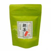 ชาเขียวอิเซะชา asacha (สำหรับดื่มตอนเช้า) ชนิด tea bag